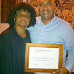 Harvard Scholar Paramount Chief Duane Vickery