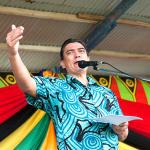 PM Vanuatu 2013