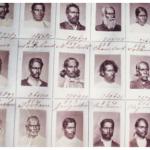 Indian indenture labourers register extract