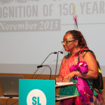 Wantok 2013 held at the State Library Queensland in November marked an historical moment in time for Australian South Sea Islanders with the election of a National Secretariat - the Australian South Sea islanders (Port Jackson) branch. Congratulations also to our National Board and Chair Natalie Pakoa - VASSIC Logan region.