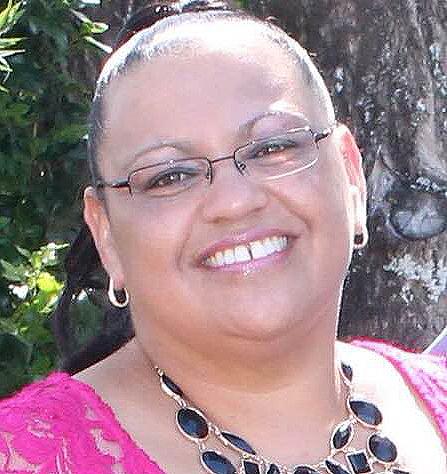 Anita-Lee Summers