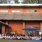 Honiara youth group watches commemorations