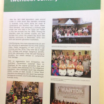 International Museum Day - Honiara Cultural Centre Blackbirding Exhibit