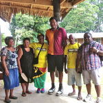 International Museum Symposium Day two Honiara Cultural Centre