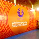 Soloman Island Airport