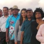 Australian South Sea Islanders based in Sydney