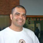 ASSIPJ Vice President Danny Togo