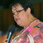 Bundaberg Lord Mayor Lorraine Pyefinch
