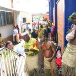 Kakae Pakoa wantok 2012 Ni Vanuatu Cultural performers