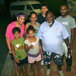 Kel Nagas & famili