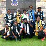 Ni Vanuatu Delegates & Paramount Chiefs