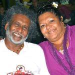 Ray & Sharon Minniecon