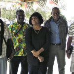 Shireen Malamoo & Paramount Chief's - Caboolture QLD 2011