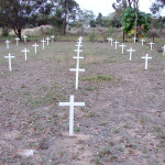 ASSI unmarked Graves in Bundaberg - Wantok 2012