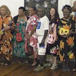Indigo Ukelele Group
