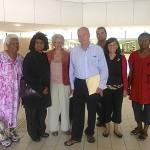 Queensland Consultation with Olivia Robbinson - SLQ