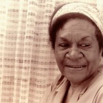 Joyce Morris (nee Enares)