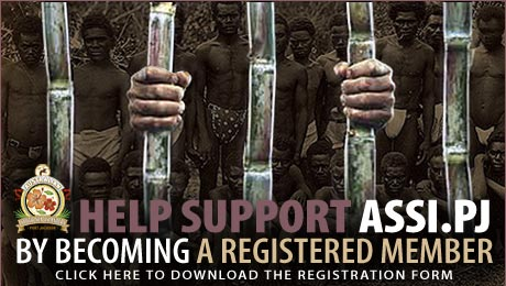 Support ASSIPJ by becoming a registered member