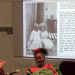 Survivng descendants name of Blackbirding, Mauritius presentation power point extract