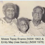 Grandparents of Emelda Davis, Mauritius presentation power point extract