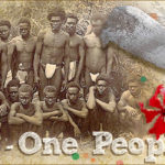 Australian South Sea Islanders - Port Jackson, One Voice - One People