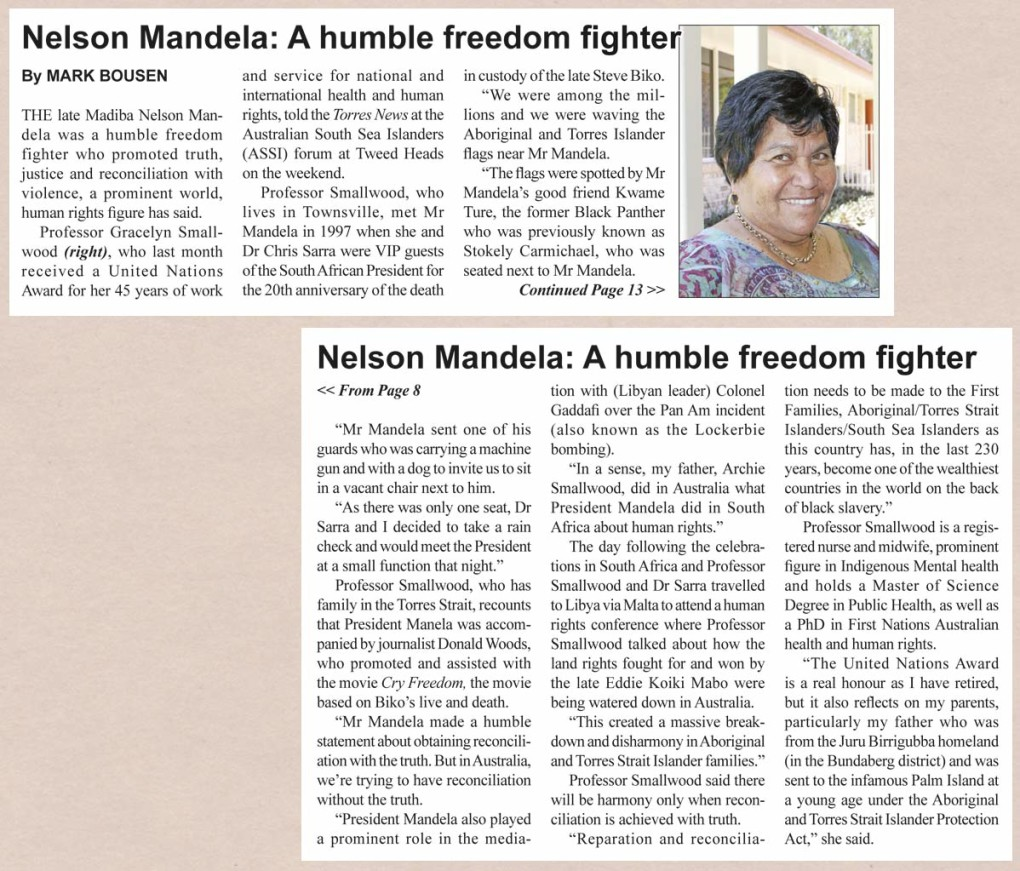nelson mandela a freedom fighter Find out more about the history of nelson mandela, including after attaining his freedom, nelson mandela led the anc in.