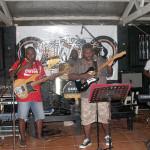Solomon Island Reggae Band